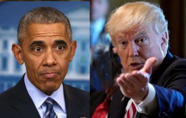 ترامب: لا تسألوني عن القرم بل اسألوا أوباما