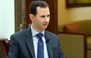 الأسد سيترشح للرئاسة إذا أراد الشعب السوري ويشيد بالدور الروسي