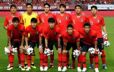 السنغال تؤكد جاهزيتها لمونديال 2018 بفوز على كوريا الجنوبية