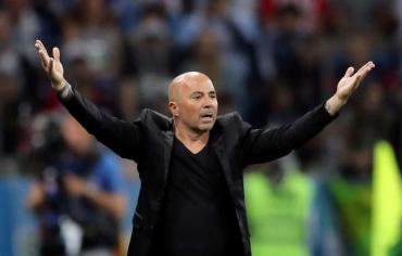 مدرب الأرجنتين يعلق على الخسارة القاسية أمام كرواتيا