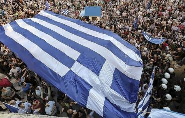 منطقة اليورو تتفق على تدابير لتخفيف عبء الديون على اليونان