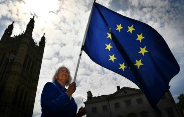 حرب تجارية معلنة بين الاتحاد الاوروبي والولايات المتحدة