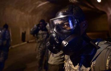 500 مليون دولار لتدريب الجنود الأمريكيين على القتال تحت الأرض