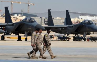 توريدات الذخيرة الذكية الأمريكية للسعودية والإمارات مهددة بالفشل