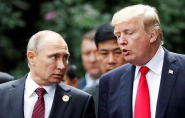 """قمة """"بوتين-ترامب"""".. لماذا تمّ التوافق على هلسنكي تحديدا؟"""