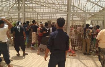 الإفراج عن سجناء من بئر أحمد ، والنيابة تلجم الأصوات النشاز