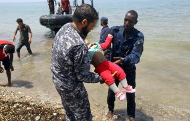 حوادث الغرق في تزايد قبالة السواحل الليبية وارتفاع حصيلة الضحايا