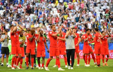 مونديال 2018: انكلترا تنهي أمل السويد وتبلغ أول نصف نهائي منذ 1990