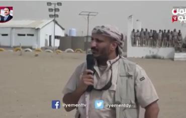 العميد طارق : نخطط لما بعد الحديدة و اليمن عروبي لا ينتمي لفارس او اسطنبول