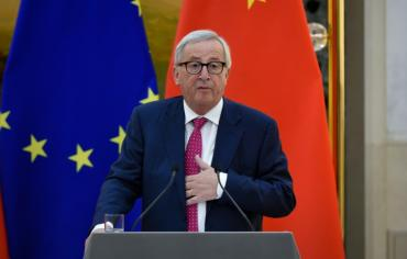 """بروكسل تحض بكين وموسكو وواشنطن على """"تجنّب الفوضى"""""""