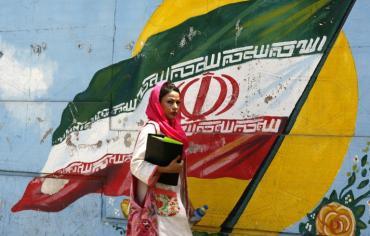 الولايات المتحدة تعيد فرض عقوبات على طهران من طرف واحد
