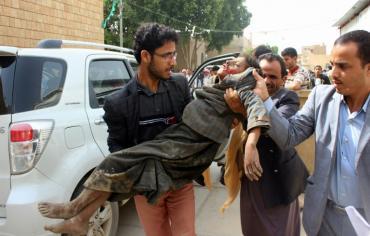 """مجلس الأمن يدعو لإجراء تحقيق """"موثوق به"""" في قصف حافلة تقل أطفالا في اليمن"""