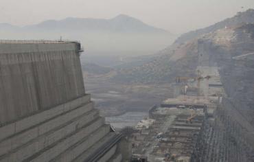 إثيوبيا: بناء سد النهضة تأخر بسبب الإدارة الفاشلة للمشروع
