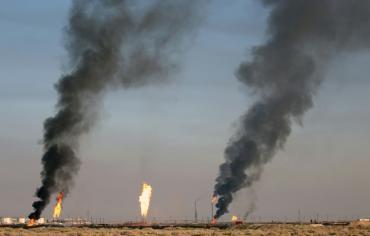 العراق يستأنف العمل بإحدى وحدات الإنتاج في مصفاة بيجي الأكبر بالبلاد