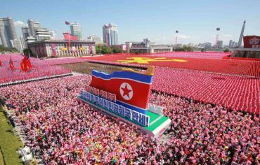 وول ستريت جورنال: تقرير أممي يكشف التفاف كوريا الشمالية على نظام العقوبات