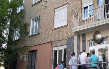 دمشق تغلق سفارتها في العاصمة الأوكرانية وتوضح الأسباب