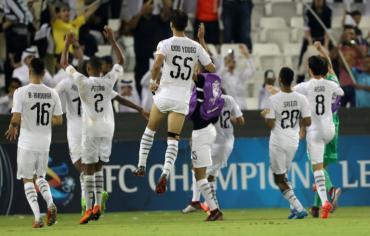 دوري أبطال آسيا: السد يتعادل مع الاستقلال ويبلغ نصف النهائي