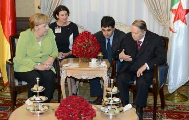 الجزائر تؤكد أنها ستعيد رعاياها المقيمين بصورة غير شرعية في ألمانيا
