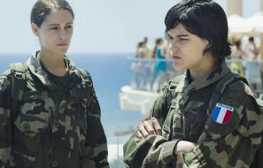 فيلم «رؤية البلد».. دراما بسيكولوجية تخترق تابوهات وتعرض تجربة فرنسيات حاربن في أفغانستان