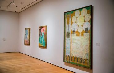متحف في نيويورك يحتج على قرار ترامب ضد المهاجرين بطريقة خاصة