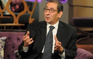تكريم الناقد المصري سمير فريد في برلين السينمائي الـ67