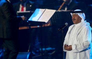 الممنوعون من دخول حفل محمد عبده وراشد الماجد