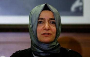 هولندا تمنع وزيرين تركيين من التحدث في تجمعات بروتردام مع تصاعد الخلاف