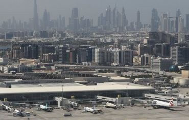 """مطارات دبي تطلق أسرع خدمة """"واي فاي"""" مجانية في العالم"""