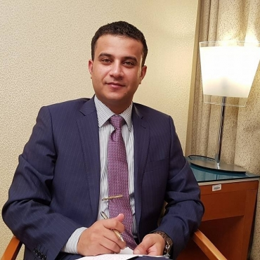 أحمد عبدالرحمن
