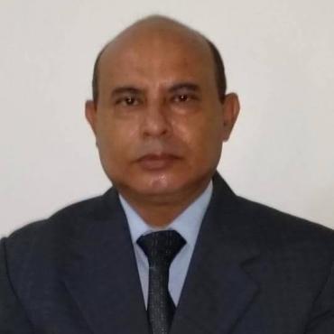 الدكتور فيصل الحذيفي