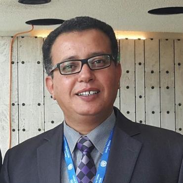 محمد المسوري
